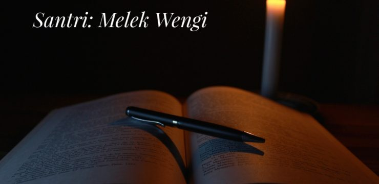 Santri: Melek Wengi
