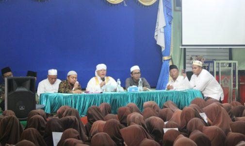 Yayasan Salafiyah Kajen kedatangan Tamu Pengurus Asosiasi Ahlul Bait Mesir