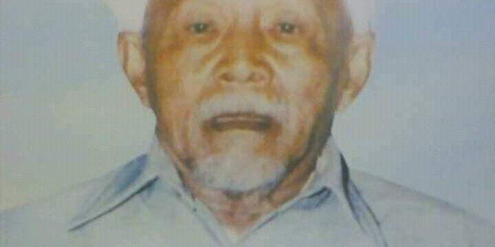 – Biografi Pendiri Madrasah –